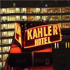 Kahler Grand Sky View