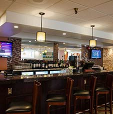 Bar at Kahler Inn & Suites