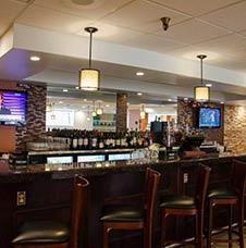 Bar at Kahler Inn & Suites