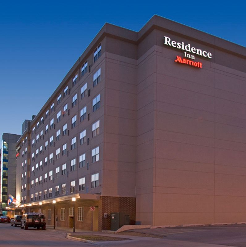 Apartments For Rent In Rochester Mn: Mayo Clinic Area Hotel In Rochester MN