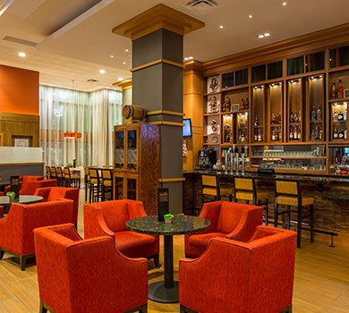 Salute Wine Bar & More! At Rochester Marriott Mayo Clinic Area