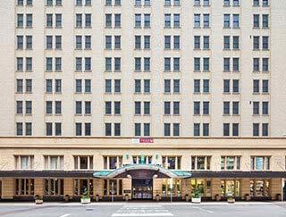 Kahler Grand Hotel Rochester, Minnesota