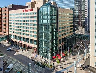 Marriott Mayo Clinic Rochester, Minnesota