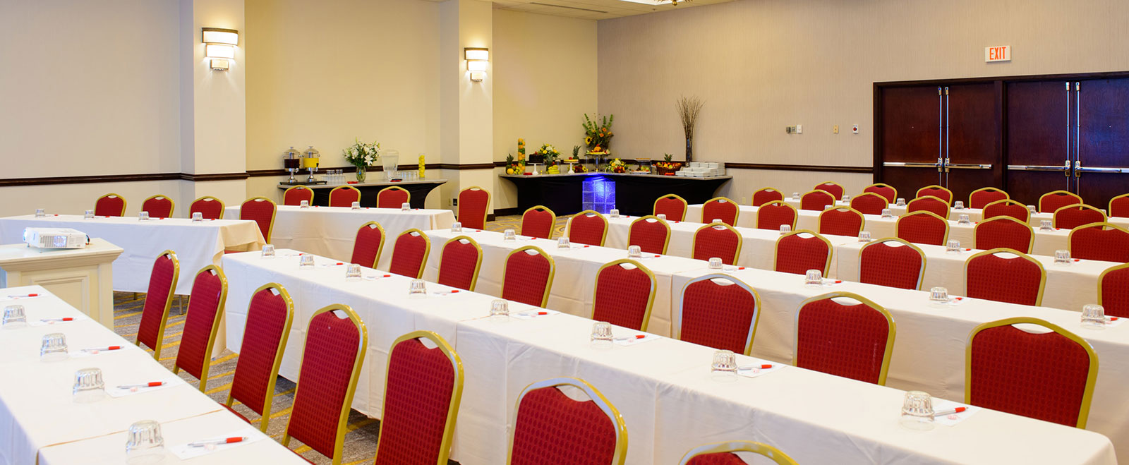 Meetings & Special Events Services by Kahler Hospitality Group Hotels
