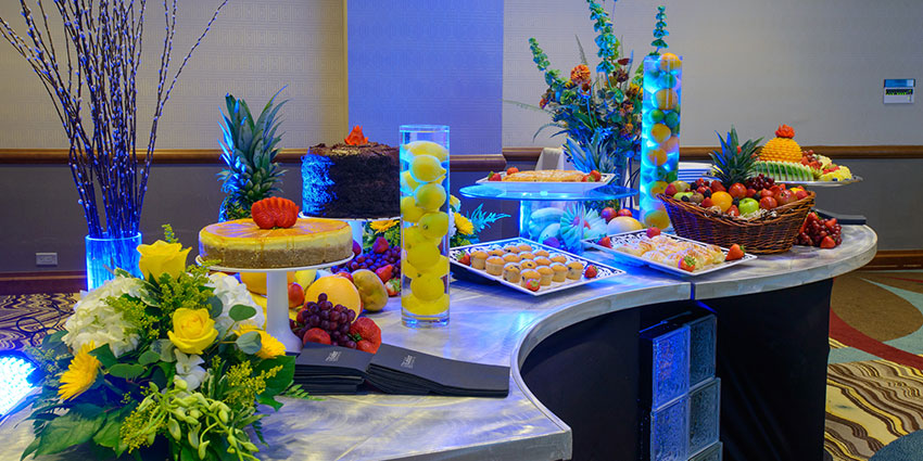 Kahler Hospitality Group Rochester Catering Service