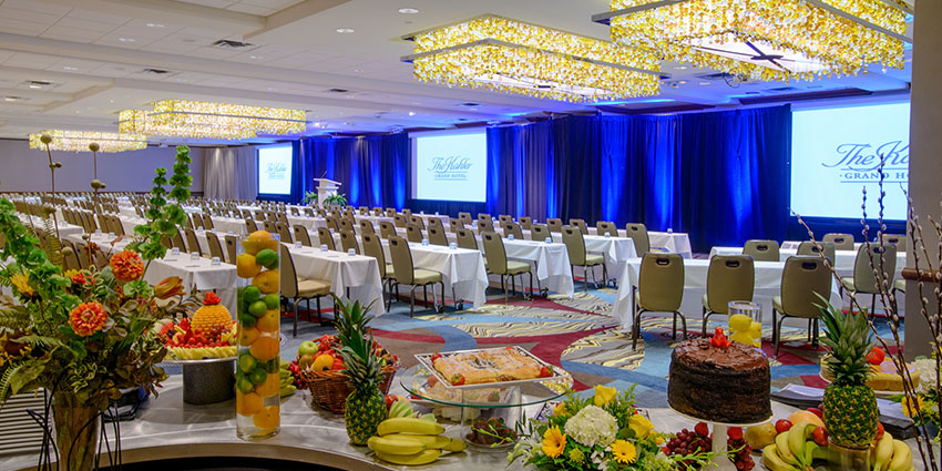 Meetings & Events by Kahler Hospitality Group Rochester